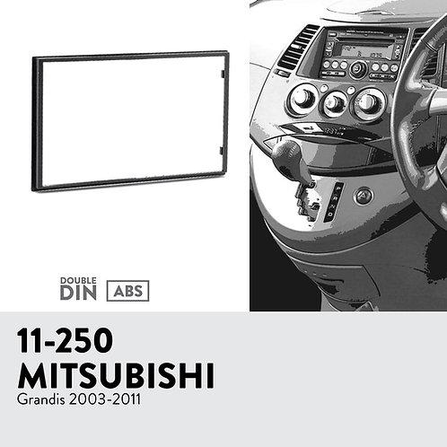 11-250 Compatible with MITSUBISHI Grandis 2003-2011
