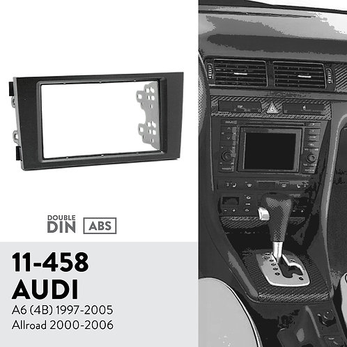 11-458 Compatible with AUDI A6 (4B) 1997-2005, Allroad 2000-2006