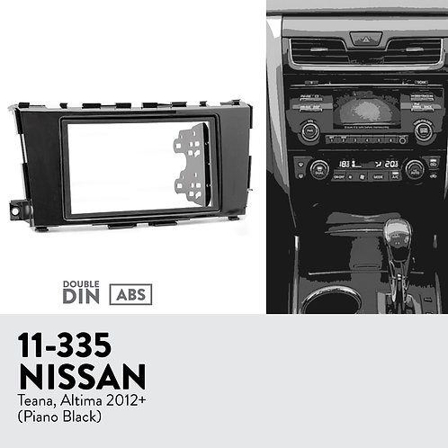 11-335 Compatible with NISSAN Teana, Altima 2012+