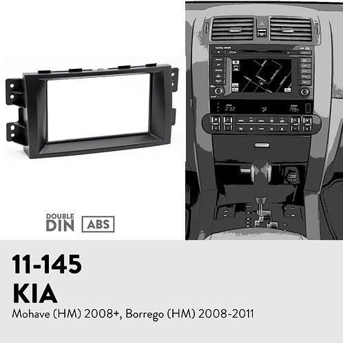 11-145 for KIA Mohave (HM) 2008+, Borrego (HM) 2008-2011