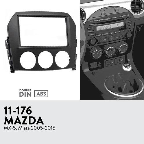 11-176 for MAZDA MX-5, Miata 2005-2015