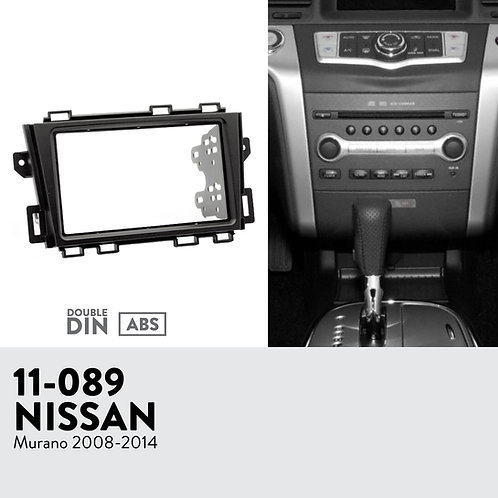 11-089 Compatible with NISSAN Murano 2008-2014