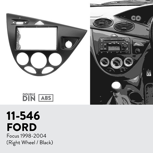 11-546 Compatible with Ford Focus 1998-2004