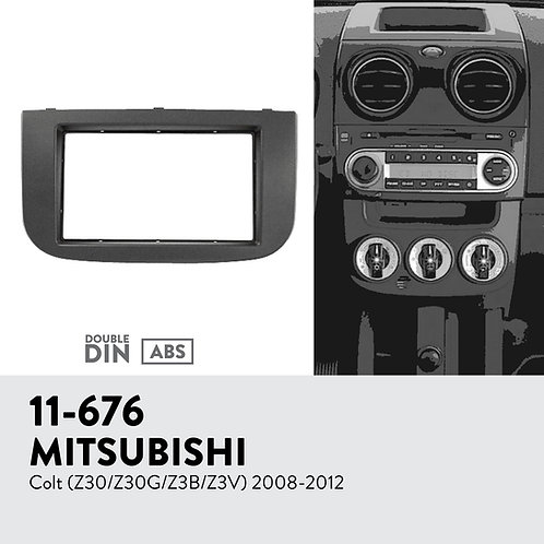 11-676 MITSUBISHI Colt (Z30/Z30G/Z3B/Z3V) 2008-2012