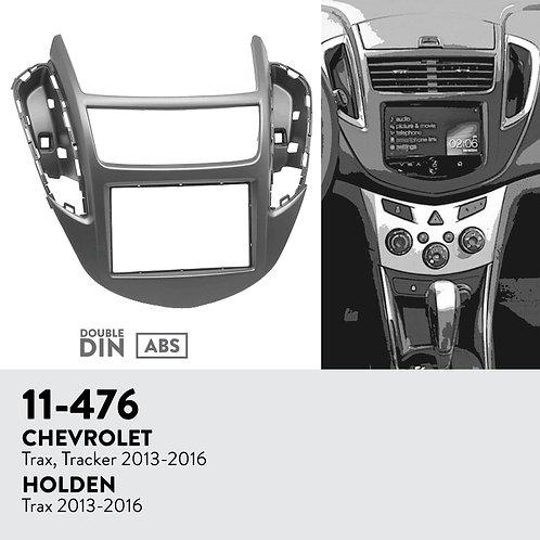 11-476 CHEVROLET Trax, Tracker 2013-2016 / HOLDEN Trax 2013-