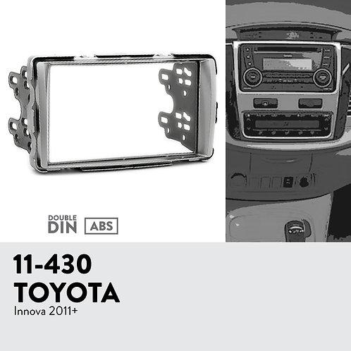 11-430 for TOYOTA Innova 2011+