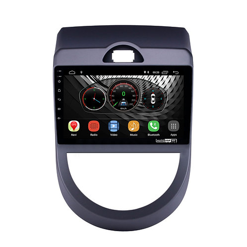 "Kia Soul 2010-2013 (9"" Screen)"