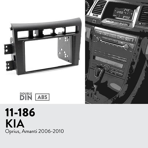 11-186 for KIA Oprius, Amanti 2006-2010