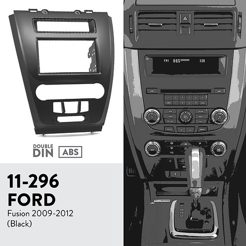 11-296 Compatible with Ford Fusion 2009-2012