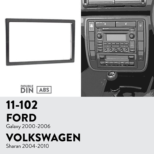 11-102 Compatible with Ford Galaxy 2000-2006 / VOLKSWAGEN Sharan 2004-20