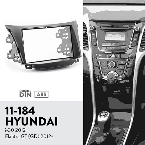 11-184 for HYUNDAI i-30 2012+; Elantra GT (GD) 2012+