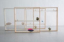 Melanie Gurney Installations