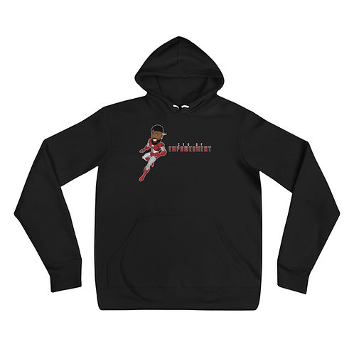 CEO OF EMPOWERMENT Unisex hoodie