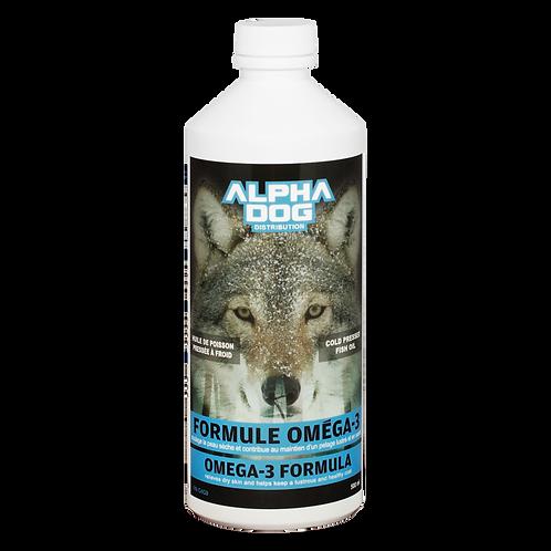 Formule Omega-3 - 500 ml