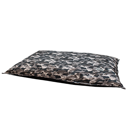 Coussin imperméable X-Large - Camouflage