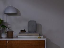 Google lança no Brasil Nest Audio, assistente inteligente de nova geração