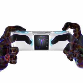 O Legion Phone Duel 2 é o derradeiro telemóvel de gaming da Lenovo