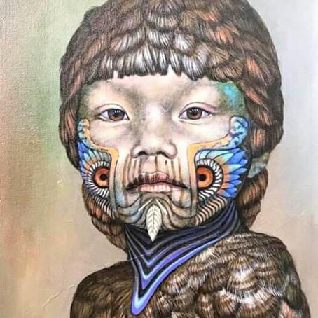 9 de agosto   Día internacional de los Pueblos originarios