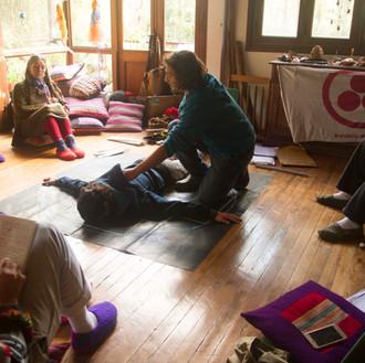 Vivencia: comprendiendo la Chakana en el Delta