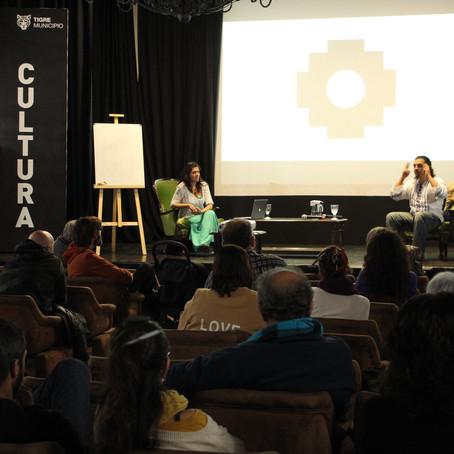 Presentación Museo de Tigre LA CHAKANA
