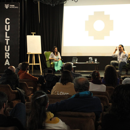 Presentación Museo CULTURA