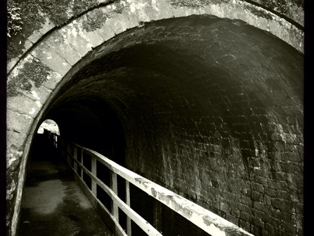 The Mouth of the Tunnel