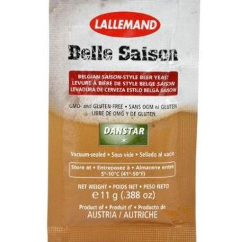 BELLE SAISON - LALLEMAND