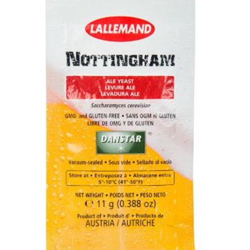 NOTTINGHAM - LALLEMAND