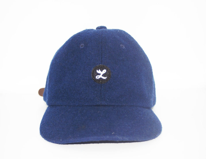 Label Shoe Co. (6-Panel Hat)