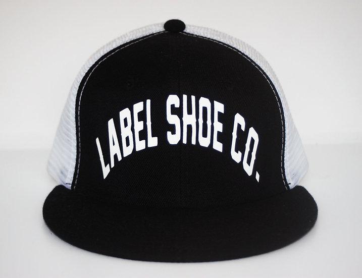 Label Shoe Co. (Mesh Hat Script)