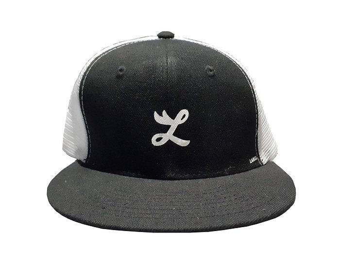 Label Shoe Co. (Logo Mesh Hat)