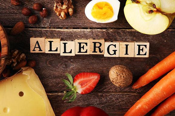 Allergie alimentaire en pédiatrie