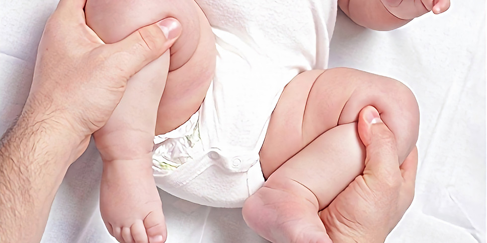 Troubles de la démarche, une LCH ou des déformations des pieds de l'enfant
