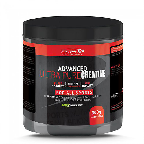 Ultra pure creatine/ performance