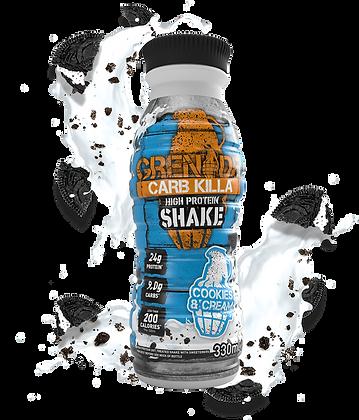 Grenade carb killa shake