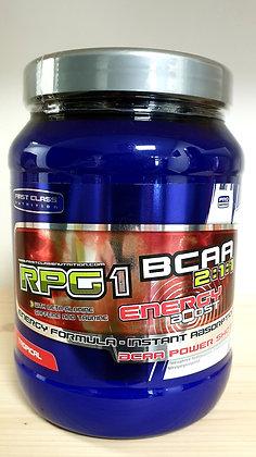 First class nutrition rpg1 bcaa