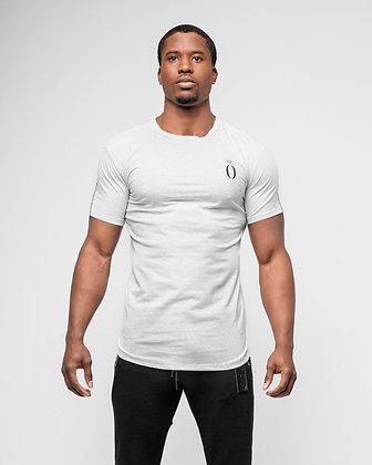 Tri-shirt marble grey