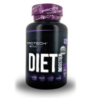 Protech diet booster