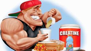 Voedingssupplement creatine, hebben we het nodig?