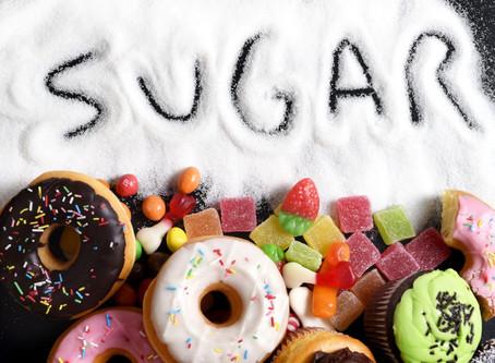 Suikers/koolhydraten