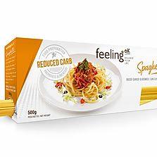 Low carb Spaghetti