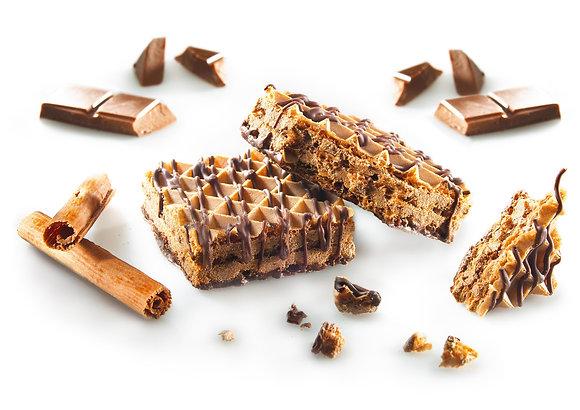 Chocoladewafel Fase 2 (5 porties)