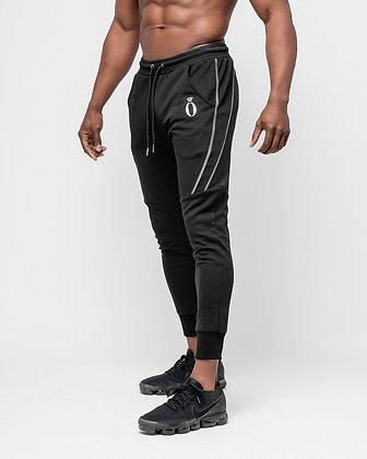 Dual Joggers Black & White