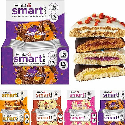 PhD smart cakes