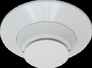 Detectores de Fumaça Fotoeletricos serie