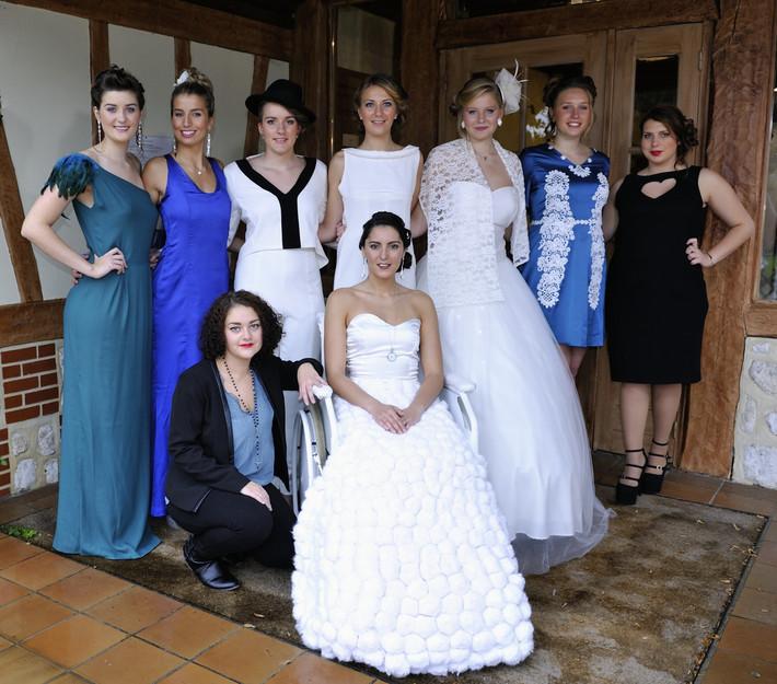 Salon du mariage Val Sarah