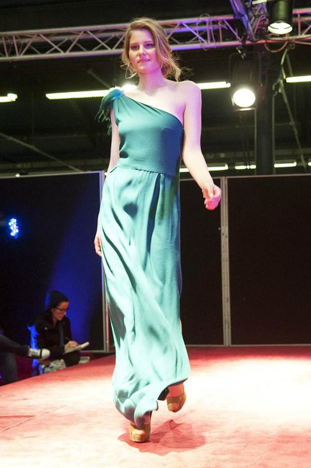 Salon de la Femme 2015 - Paris