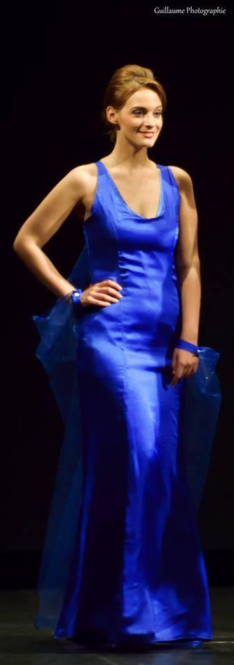 Défilé Miss Eurorégion 2015