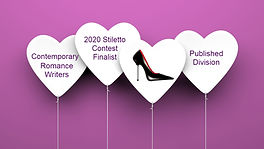 2020 Stiletto Contest Finalist published