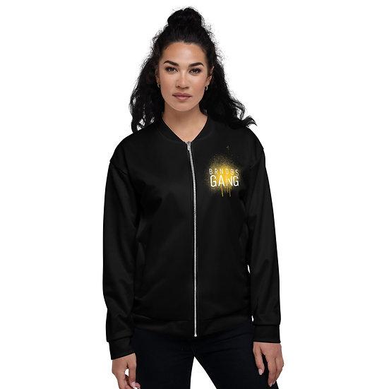 Women's London Bomber Jacket